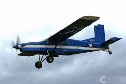 Pilatus PC 6 Porter 0075