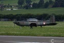 Pilatus PC 7 0241