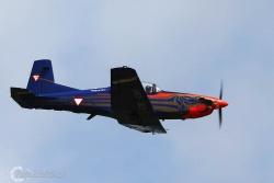 Pilatus PC 7 0444