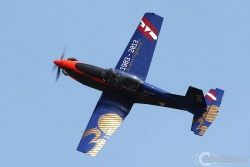 Pilatus PC 7 0448