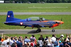 Pilatus PC 7 0493