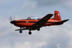 Pilatus PC 7 3594