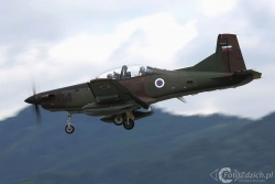Pilatus PC 7 3693