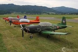 Pilatus PC 7 9611