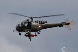 SA 316 Alouette III 0606