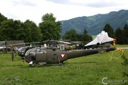 SA 316 Alouette III 9992