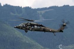 Sikorsky S 70 Black Hawk 0656