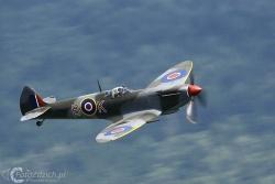 Supermarine Spitfire 0350