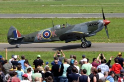 Supermarine Spitfire 0402
