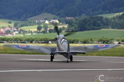 Supermarine Spitfire 6340