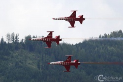 Turkish Stars Canadair NF 5B 1268