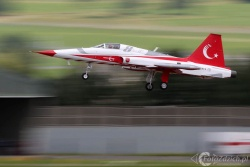 Turkish Stars Canadair NF 5B 1427