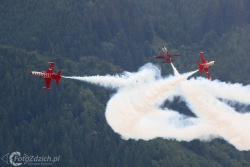 Turkish Stars Canadair NF 5B 5407