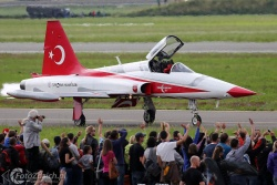 Turkish Stars Canadair NF 5B 5668