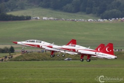 Turkish Stars Canadair NF 5B 8997a