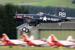 Vought F4U Corsair 1013