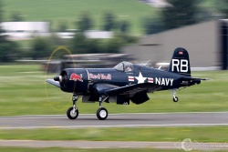 Vought F4U Corsair 3447