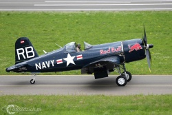 Vought F4U Corsair 7847