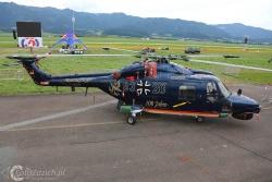 Westland Super Lynx Mk 88A 9551