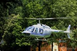 Agusta Bell 206 3020