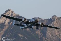 B 25J Mitchell 4275
