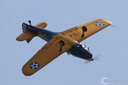 Boeing Stearman PT 19 3247