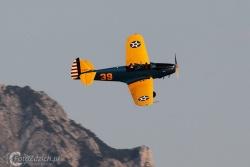 Boeing Stearman PT 19 4679
