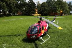 Bolkow Bo 105 7852