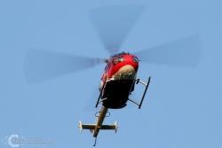 Bolkow Bo 105  Felix Baumgartner 4654