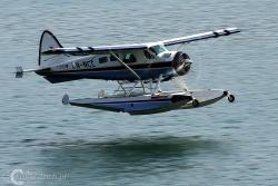 De Havilland Canada DHC 2 1567