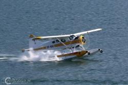 De Havilland Canada DHC 2 1727