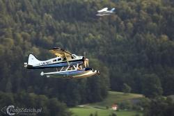 De Havilland Canada DHC 2 2159