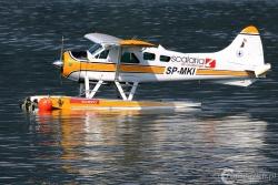 De Havilland Canada DHC 2 2565a