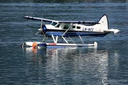 De Havilland Canada DHC 2 2572