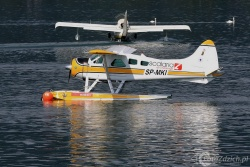 De Havilland Canada DHC 2 2593
