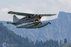 De Havilland Canada DHC 2 3207
