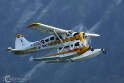 De Havilland Canada DHC 2 3517