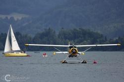 De Havilland Canada DHC 2 9246
