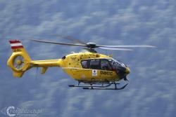 Eurocopter EC 135T 0458