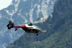 Eurocopter EC 135T 3385
