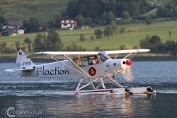 Piper PA 18 Super Cub 2245