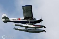 Piper PA 18 Super Cub 2698