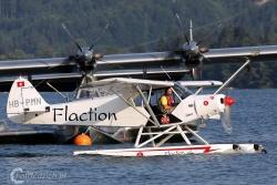 Piper PA 18 Super Cub 3821