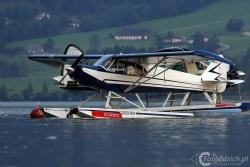 Piper PA 18 Super Cub 8742