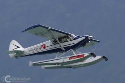 Piper PA 18 Super Cub 9078