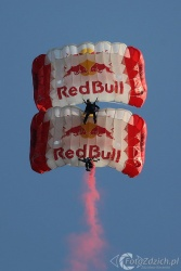 Red Bull Skydive Team 3609