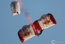 Red Bull Skydive Team 3615