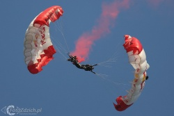 Red Bull Skydive Team 3621