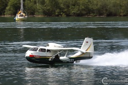 Republic RC 3 Seabee 2795