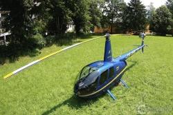 Robinson R44 3038